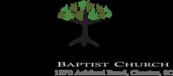 Woodward Baptist Church